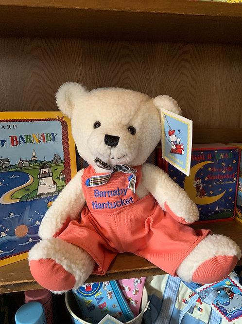 "Barnaby Bear 12.5"""