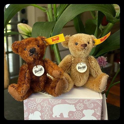 Steiff Mini Teddy