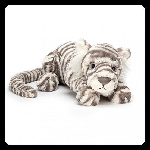 Small Jellycat Wild Cats