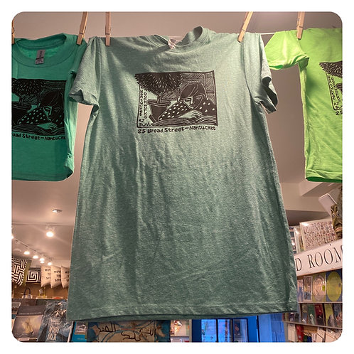 Bookworks Tee Shirts
