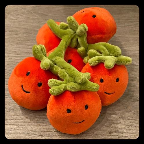 Jellycat Vivacious Tomato