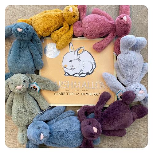 Jellycat Mini Bashful Bunnies