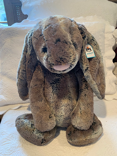 Large Jellycat Bunny