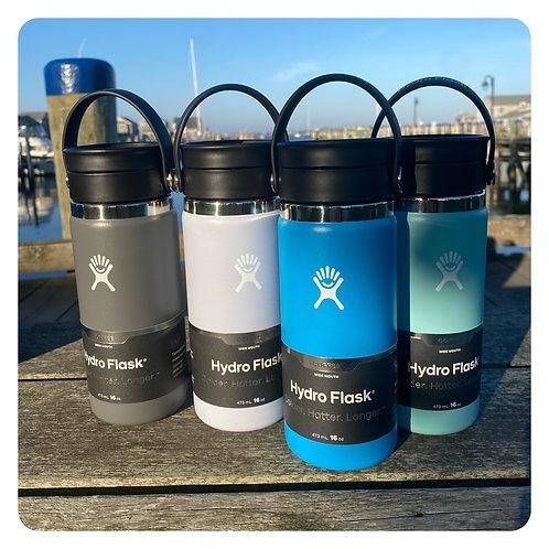 16 oz. Hydro Flask Coffee with Flex Sip
