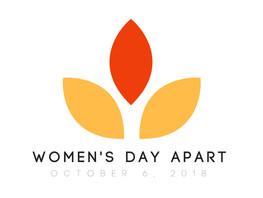 Women's Day Apart