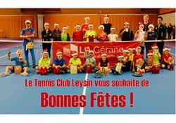 2016 TCL Bonnes Fetes