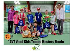 AVT Finale ORANGE photo