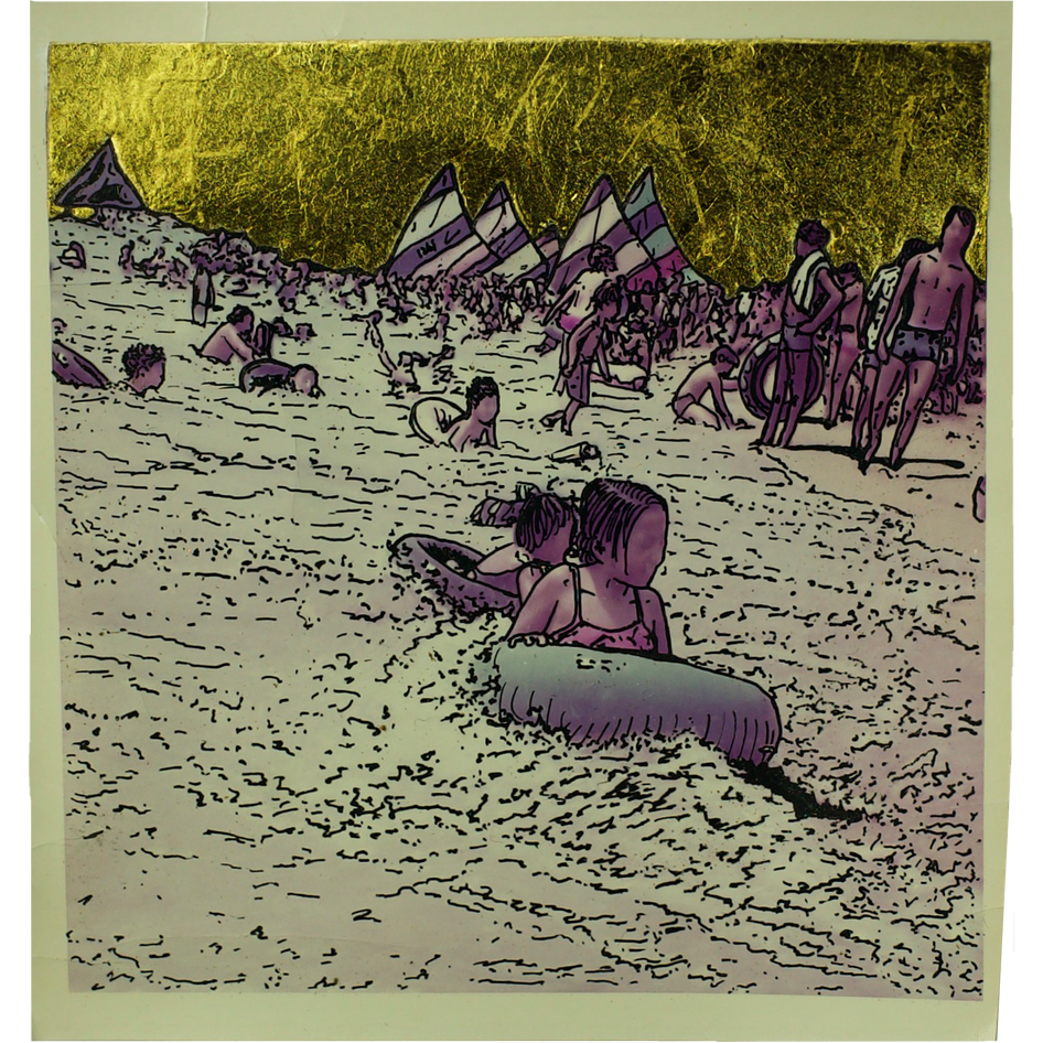 Violet Beach