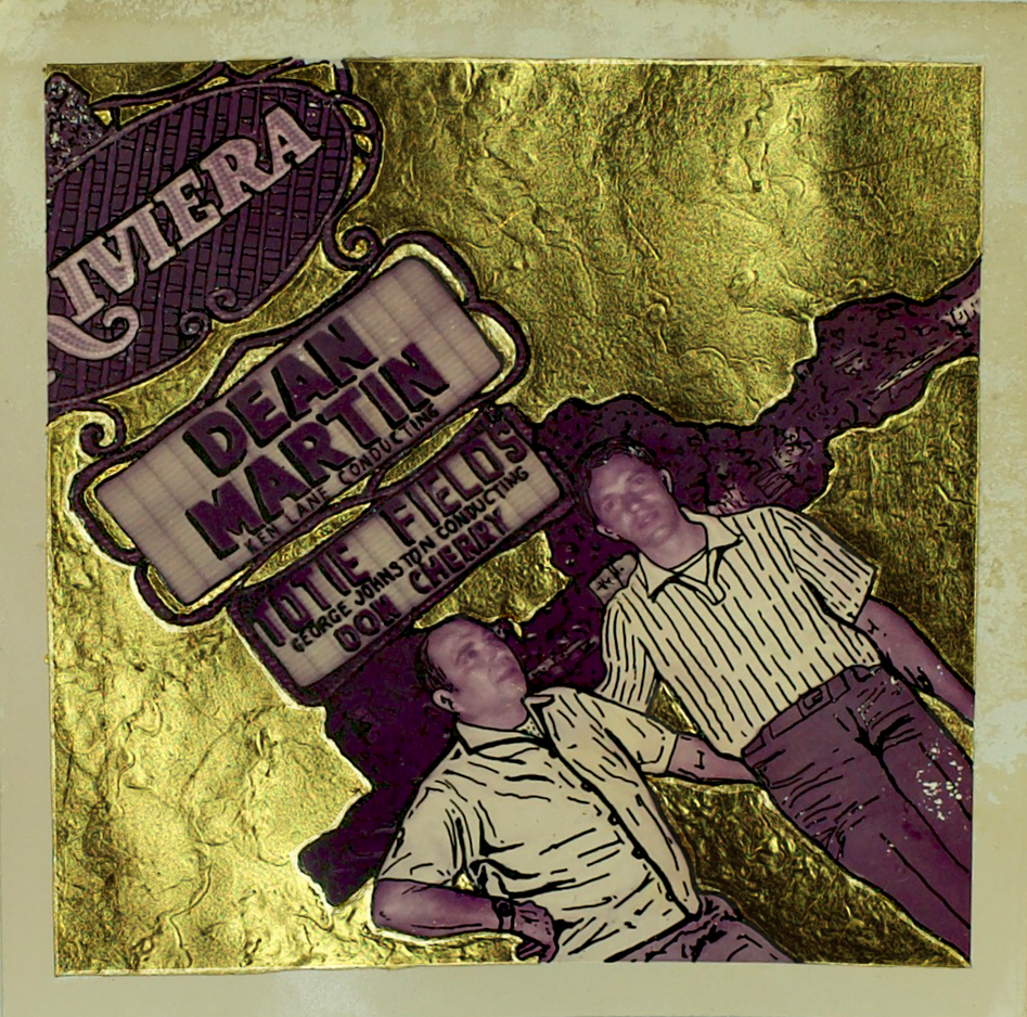 Violet Vegas III