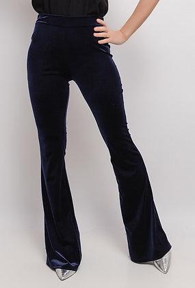 Lulu trousers blue