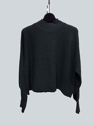 Lio knit black