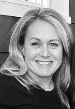 Kayla Fisher, CST