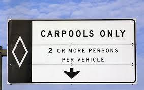 Carpool Negotiations At a Standstill