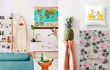 Le Tropicool dans votre maison