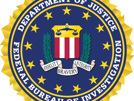 Bochur Tipped to be New FBI Director