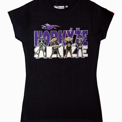 Tričko z edície Stankovič - HS (dámske)