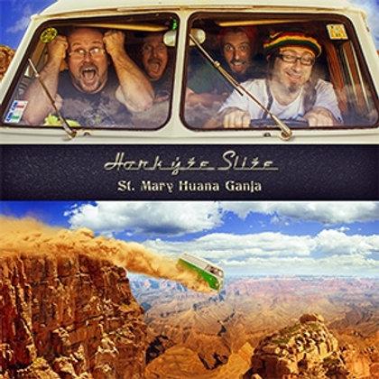 CD St. Mary Huana Ganja