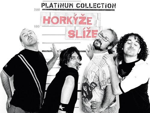 CD Horkýže slíže - Platinum collection