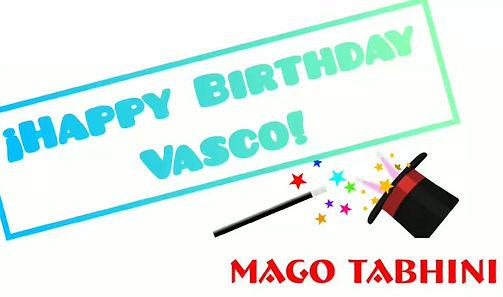 Show de magia online para cumpleaños, show interactivo infantil, show de magia virtual, show online de magia, Mago Tabhini