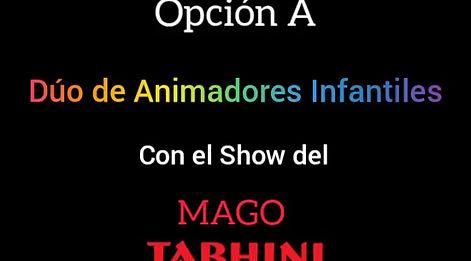Show de magia virtual para cumpleaños, show interactivo virtual, show online de magia