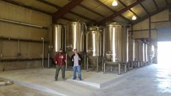 Texas Beer Company, Taylor TX