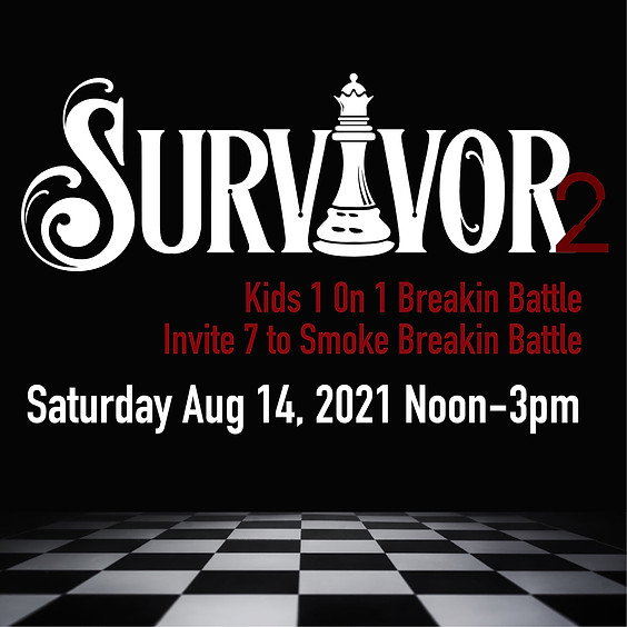 Survivor2 Battle