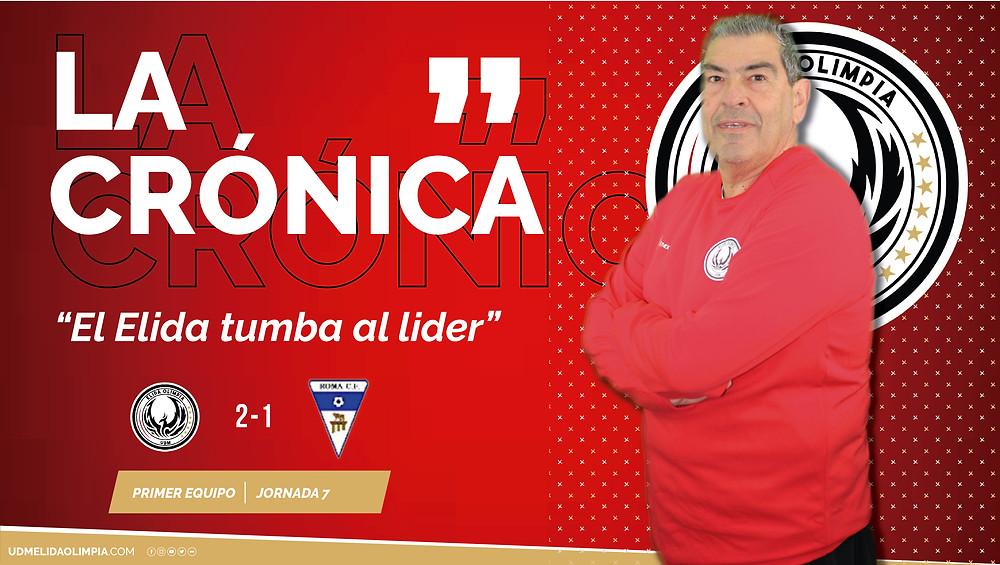 UDM Elida Olimpia La Crónica