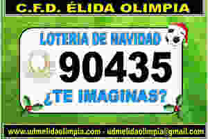 loteria udm elida olimpia