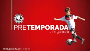 UDM Elida Olimpia - Pretemporada 2019/2020