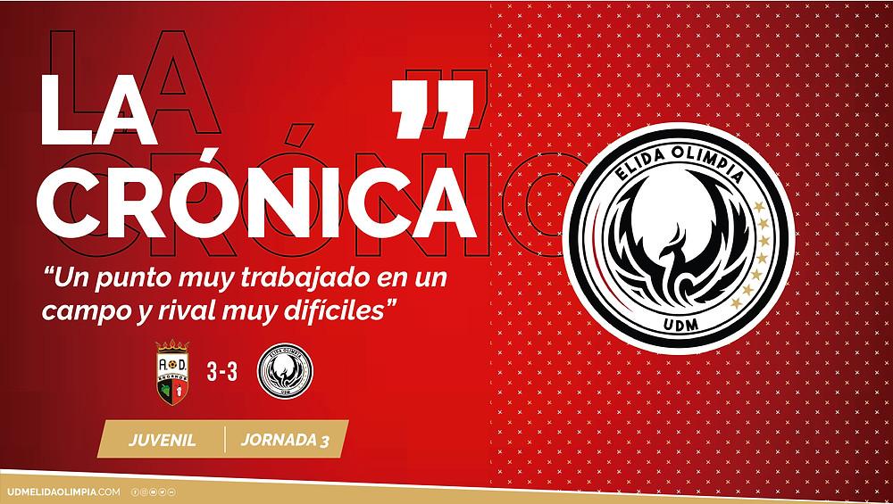 UDM Elida Olimpia | La Crónica