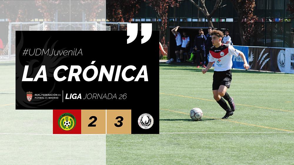 La Crónica JORNADA 26