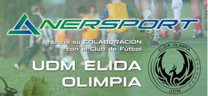 UDM Elida Olimpia | NERSPORT