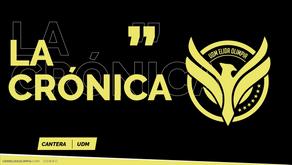 UDM La Crónica |Semana 04-10 Octubre