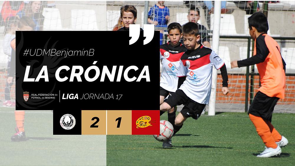 La Crónica JORNADA 17