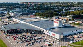 Nyhet; 255kW till 421 Köpcenter i Högsbo/Göteborg