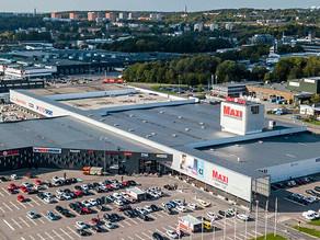 255kW  |  421 Köpcenter  |  Högsbo/Göteborg (kommande)