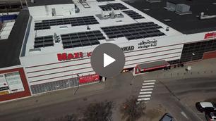 255kW     Angered Centrum     Göteborg