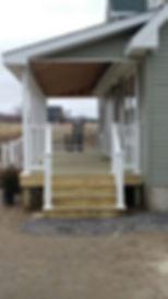 Farmers Porch