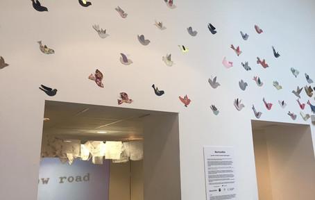 Installation MAC Birmingham 2017