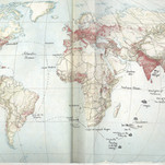 Logbook map