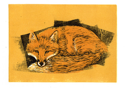 Fox (proof)