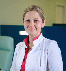 Др. Таяна Силовски