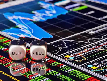 מסחר או הימורים-באיזה צד תרצו להיות?