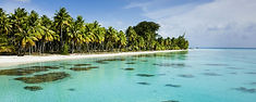 Tuamotu catamaran cruise French Polynesia Fakarava