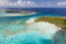 catamaran cruise Tuamotu French Polynesia Tikehau