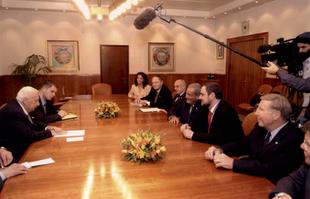 SHARON - Board of Directors - Jan 2005.p