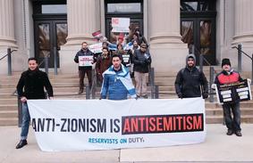 בצל מגיפת הקורונה, וירוס ישן עלה אל מעל פני השטח - אנטישמיות