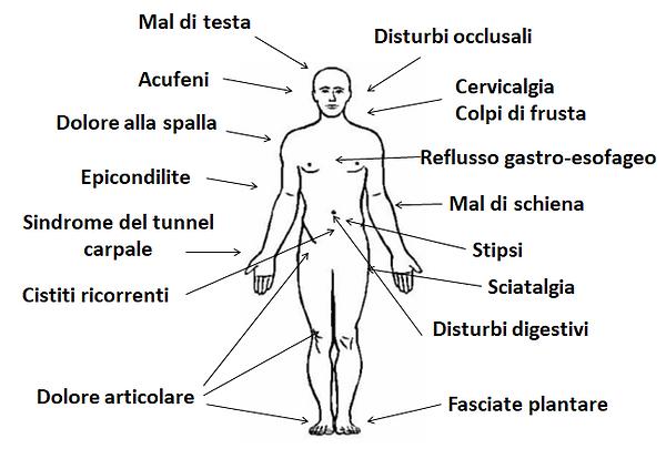 Osteopata Milano - Elena Tollini, cosa trata l'osteopata?