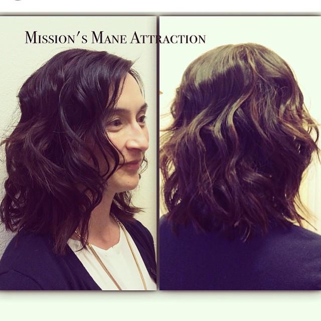 Johanna's new short & sassy haircut!💇🏻