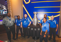 SB PRO STL CREW WITH THE STANLEY CUP 3
